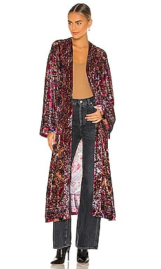 Enchanted Robe Free People $168