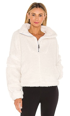 X FP Movement Nantucket Fleece Jacket Free People $98