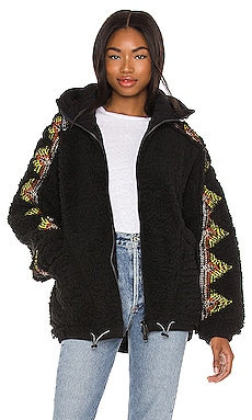 X FP Movement Lodge Livin Jacket Free People $228