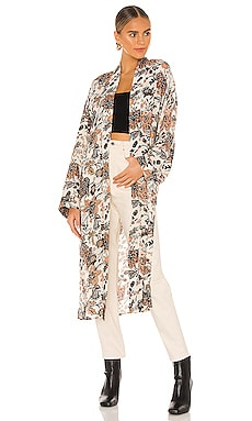 Play It Cool Kimono Free People $128