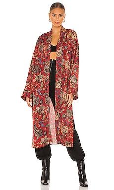 Play It Cool Kimono Free People $128
