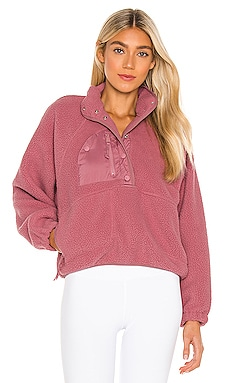 BLOUSON HIT THE SLOPES Free People $128