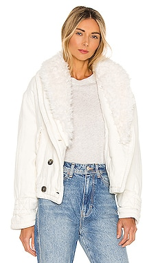 CHAQUETA GEORGIE Free People $109