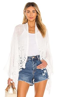 Amaira Kimono Free People $128