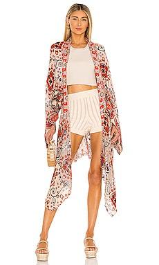 Little Wing Kimono Free People $68