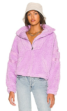 X FP Movement Nantucket Fleece Pullover Free People $98