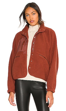 CHAQUETA HIT THE SLOPES Free People $148
