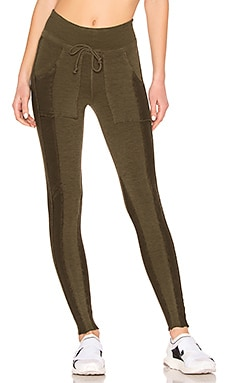 LEGGINGS MID RISE DOUBLE TAKE Free People $36