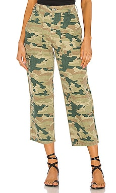 Remy Camo Pant Free People $37