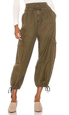 Fly Away Parachute Pant Free People $168 NEW ARRIVAL