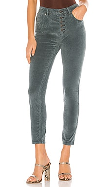 Sun Chaser Cord Skinny Free People $88