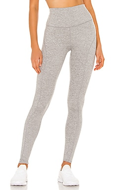LEGGING CON BANDA LATERAL GOOD TIMES Free People $98