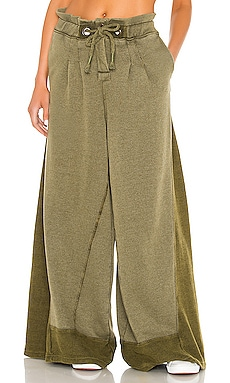 X FP Movement Half Court Wide Leg Pant Free People $128