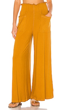 X FP Movement Blissed Out Pant Free People $78 BEST SELLER