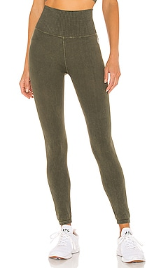 LEGGINGS GOOD KARMA Free People $78 BEST SELLER
