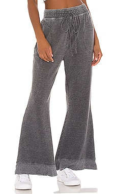 Брюки cozy cool - Free People Casual Pants фото