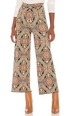 PANTALON SUN IN THE WEST Free People $78 NOUVEAU