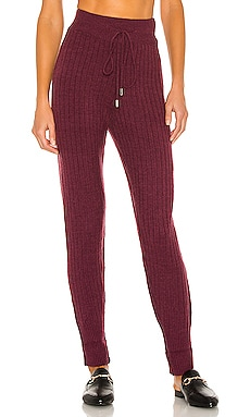 Around the Clock Jogger Free People $33 (FINAL SALE)