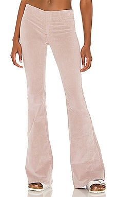Pull On Cord Flare Free People $78