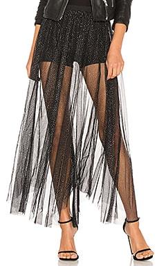 Brightest Star Maxi Skirt