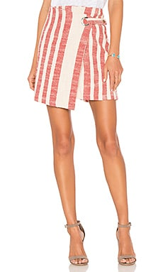 It's A Wrap Skirt Free People $48