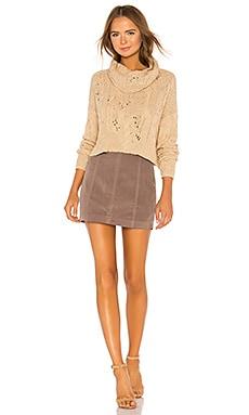 1323974d26 Sale Free People Modern Femme Cord Mini Skirt | BestSeller Skirts Deals