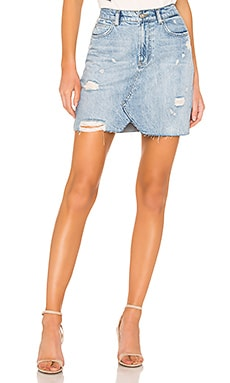 JUPE HALLIE Free People $48