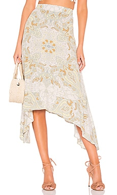 JUPE AT THE SHORE Free People $65