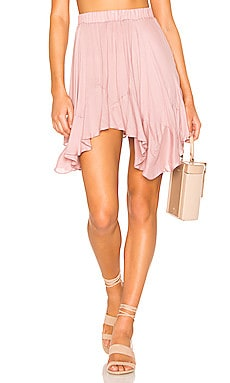 JUPE EASY DOES IT Free People $68