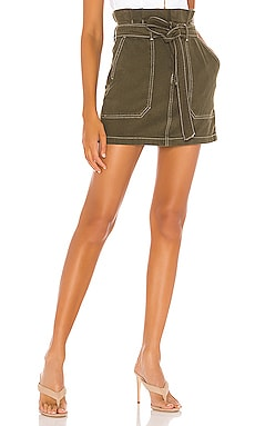 JUPE SPLENDOR IN THE GRASS Free People $45