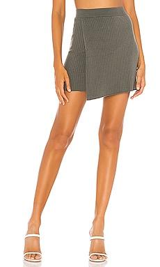 Mod Wrap Skirt Free People $33