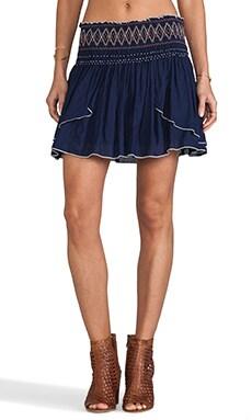 Lip Smacking Good Skirt
