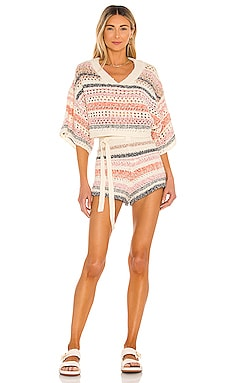 CONJUNTO STRIPES FOR DAYS Free People $198