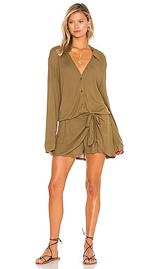 X REVOLVE Lively Romper Free People $78