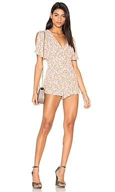 Meet Virginia Romper