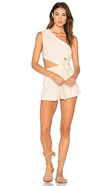 Hot Chip Romper