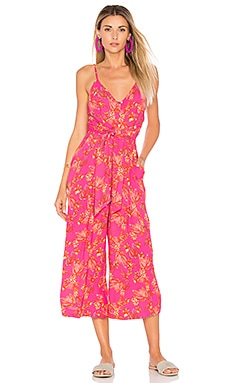 Hot Tropics Jumpsuit