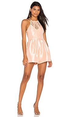 Heart to Heart Romper
