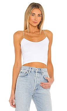 CAMISETA TIRANTES BRAMI Free People $20