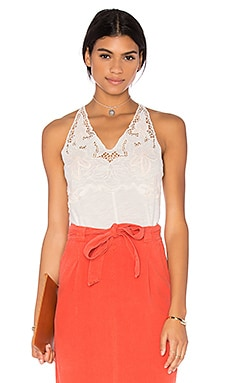 Топ santa cruz - Free People OB481197