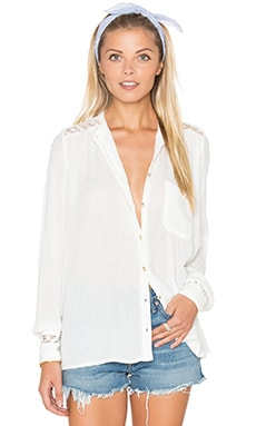 The Best Top en Ivory