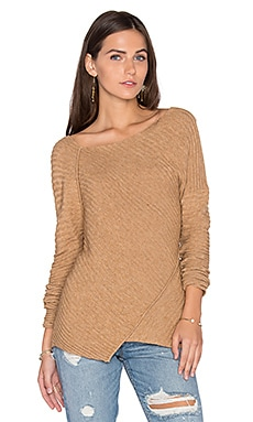 Love and Harmony Top en Beige