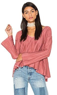 Sundae Pullover Top