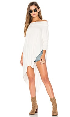 Grapevine Tunic in Ivory
