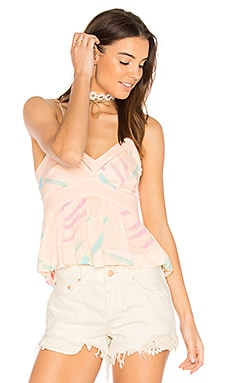 Endless Fun Tank Top in Neutral