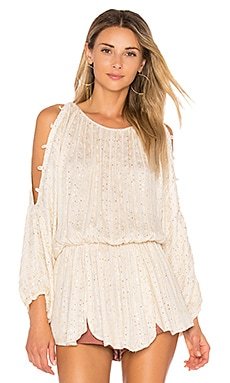Little Shine Tunic