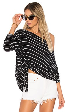 Striped Love Lane Tee