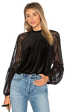 Dream Team Blouse