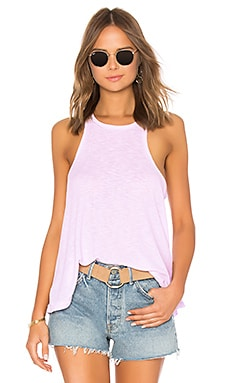 Long Beach Tank Free People $20 BEST SELLER
