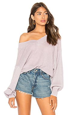 South Side Thermal Free People $68 BEST SELLER